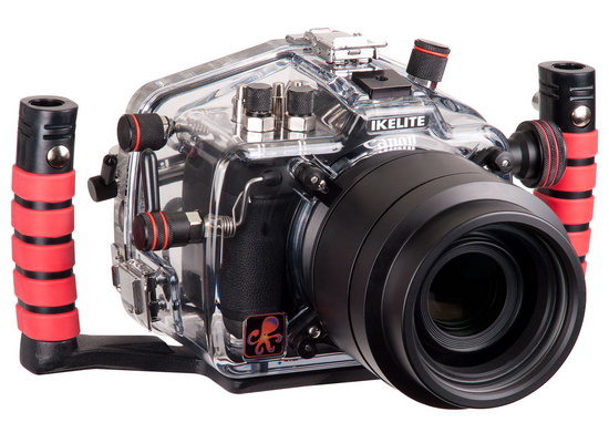 ikelite-canon-7d-mark-ii Professional Canon underwater camera allegedly in the works Rumors