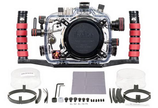 ikelite-nikon-d5200-underwater-housing-accessories Ikelite releases Nikon D5200 underwater housing for oceanographers News and Reviews