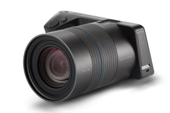 Illum camera