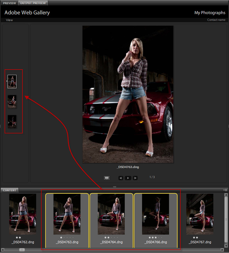 image009 Finishing Steps in Adobe's Bridge - Preparing for Web Guest Bloggers Photoshop Tips & Tutorials