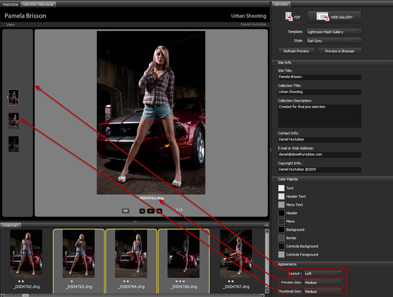 image014 Finishing Steps in Adobe's Bridge - Preparing for Web Guest Bloggers Photoshop Tips & Tutorials