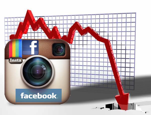 insta-drop 8 million flee in Instagram exodus News and Reviews