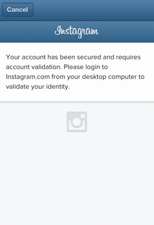 instagram-photo-id-verification Instagram now wants users to provide photo ID verification News and Reviews