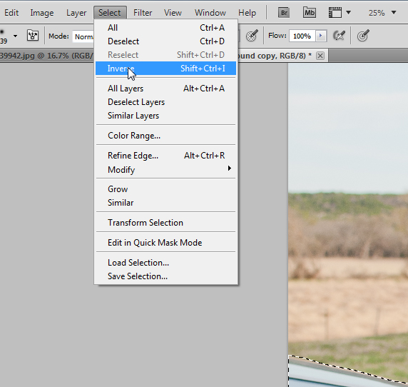 inverst Use Photoshop to Change the Color of Objects in Your Photos Guest Bloggers Photoshop Tips & Tutorials