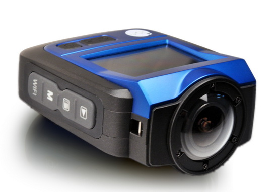 ion-the-game iON Adventure and The Game WiFi action cameras launched News and Reviews