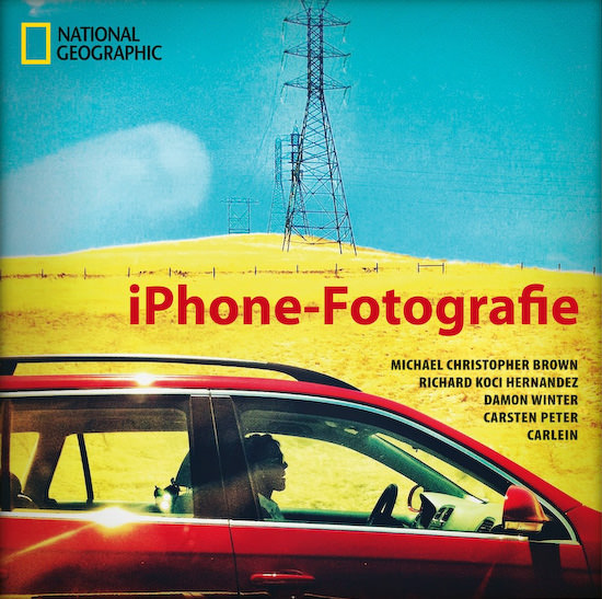 iphone-fotograpie The rise and rise of Instagram photojournalism Exposure