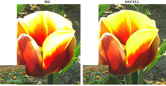 isocell-bsi Better mobile photography with the new ISOCELL sensor from Samsung News and Reviews
