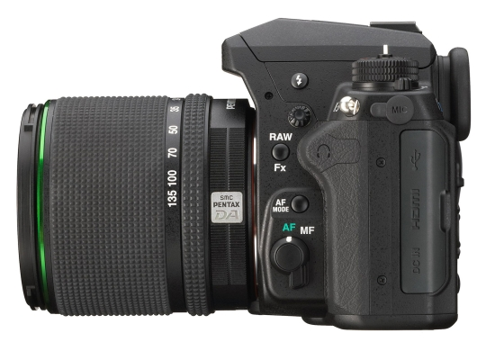 k-3-release-date Pentax K-3 DSLR unveiled with software-based AA filter News and Reviews