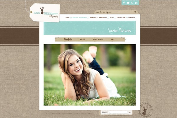 katie-website-600x4001 How to Successfully Market Your Photography to High School Seniors Business Tips Guest Bloggers Photography Tips Social Networking
