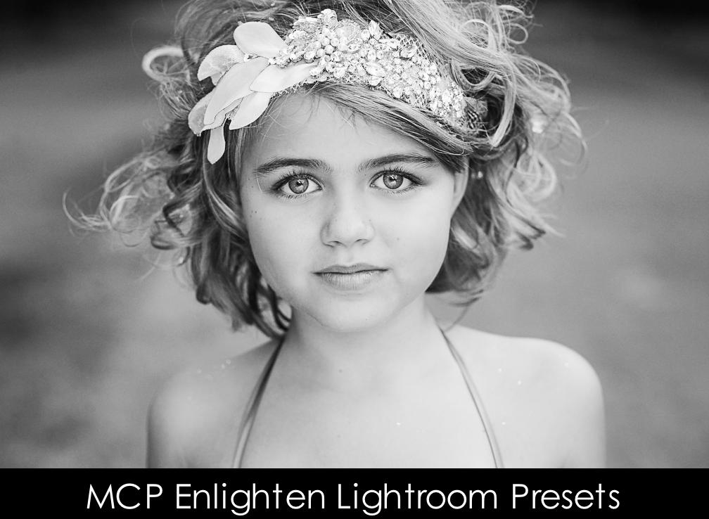 kelly-bw-single Enlighten Me: Three Looks One Image With Lightroom 4+ Presets Blueprints Lightroom Presets Lightroom Tutorials