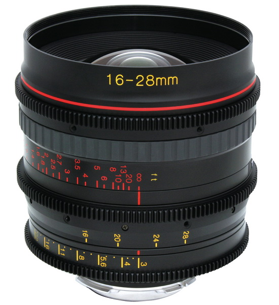 kenko-tokina-16-28mm-t3.0 Kenko Tokina 16-28mm T3.0 cine lens officially unveiled News and Reviews