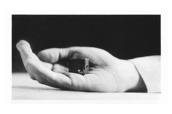 Kodak Brownie miniature replica