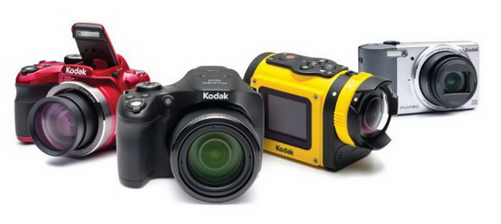 kodak-ces-2014 Kodak S-1 Micro Four Thirds camera officially announced, again News and Reviews