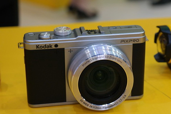 Kodak Q1 2013 earnings report profit