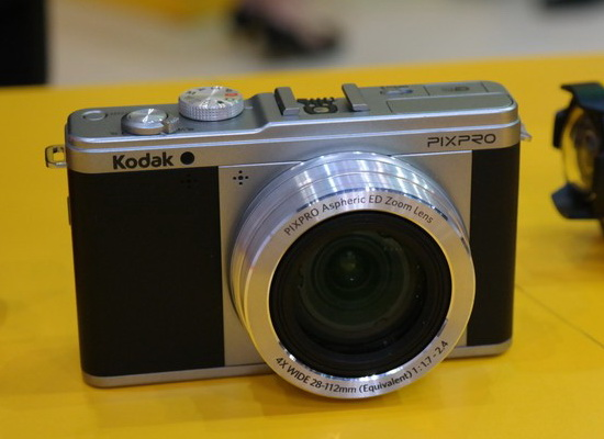 kodak-q1-2013-earnings-report Kodak reports $283 million profit in Q1 2013 News and Reviews