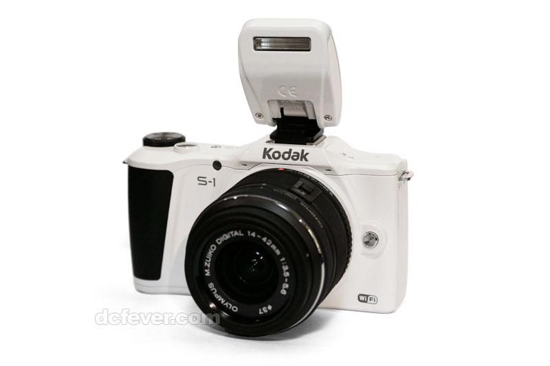 Kodak S1 leaked