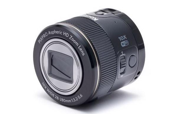 Kodak SL10 Smart Lens