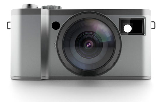 konost-ff-front Konost FF revealed as a full frame digital rangefinder camera News and Reviews