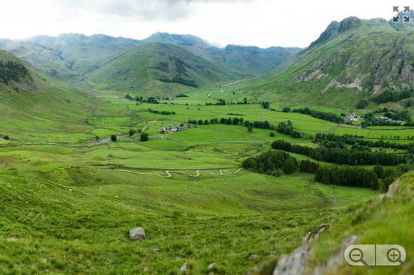 Lake District gigapixel