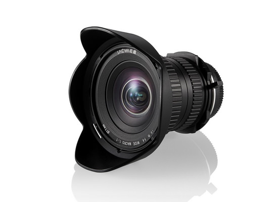 laowa-15mm-f4-macro-lens Venus Optics introduces Laowa 15mm f/4 1:1 macro lens News and Reviews