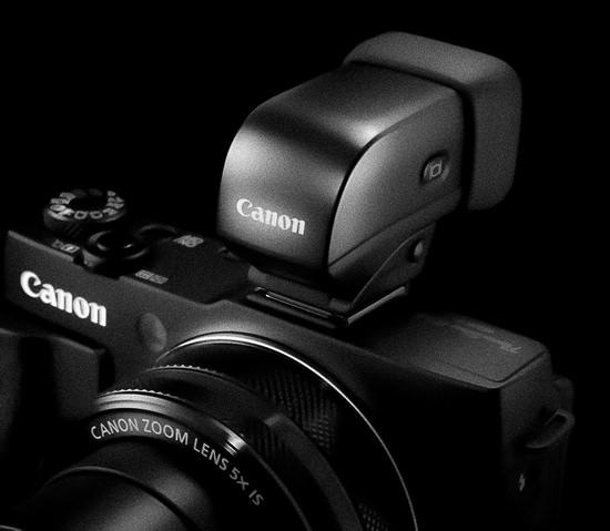 leaked-canon-powershot-g1x-ii New Canon PowerShot G1X II specs and photo show up online Rumors