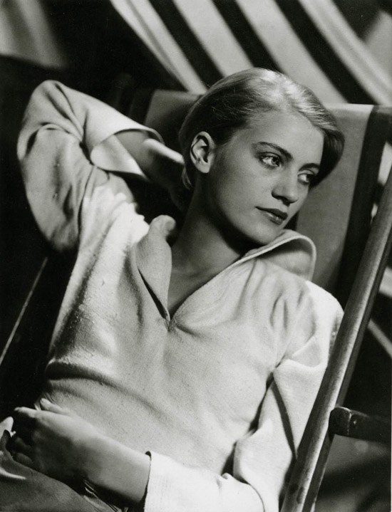 lee-miller-by-george-hoyningen-huene The opening of Lee Miller online picture library News and Reviews