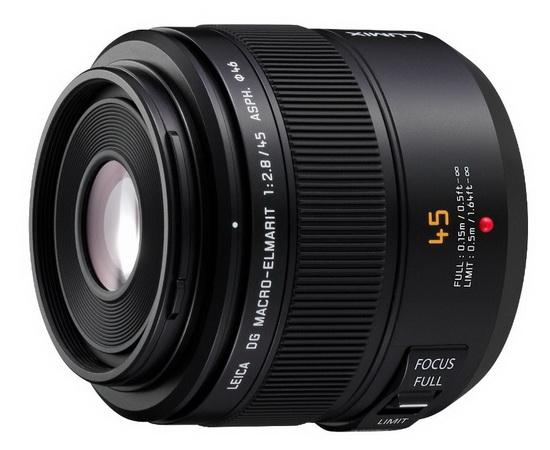 leica-45mm-f2.8-lens Panasonic set to reveal new Leica Micro Four Thirds lens soon Rumors