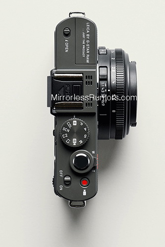 leica-by-g-star-raw-specs Leica by G-STAR RAW camera photos leaked Rumors
