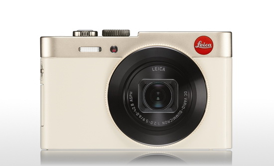 leica-c-light-gold Leica C Type 112 camera gets official with Panasonic LF1 specs News and Reviews