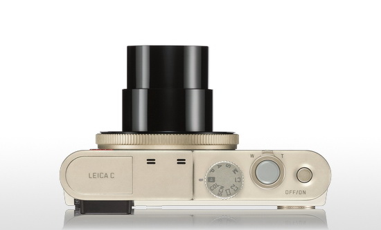 leica-c-top Leica C Type 112 camera gets official with Panasonic LF1 specs News and Reviews