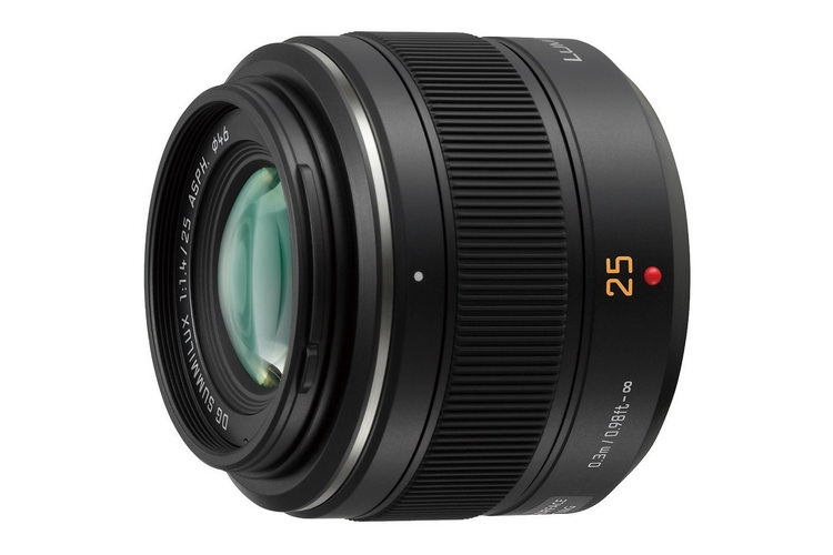 leica-dg-summilux-25mm-f1.4-lens Panasonic to release Leica 12mm lens by the end of 2016 Rumors