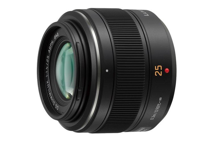 leica dg summilux 25mm f1.4 lens
