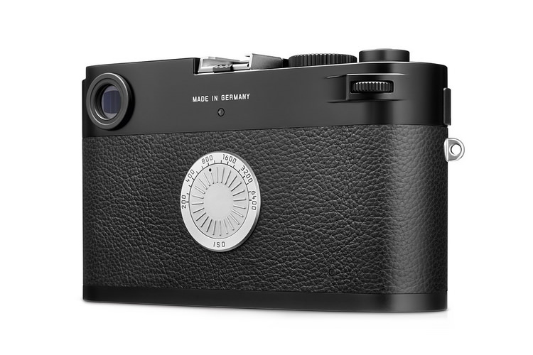 leica-m-d-typ-262-back Leica M-D Typ 262 digital rangefinder camera announced News and Reviews