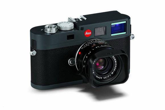 Leica M-E rangefinder