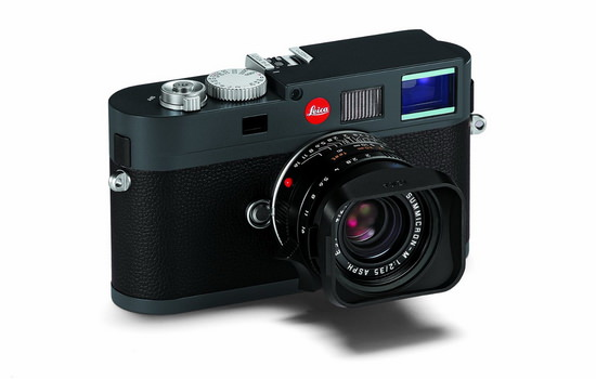 leica-m-e Leica M-S or M-E2 to replace M-E rangefinder at Photokina 2014 Rumors
