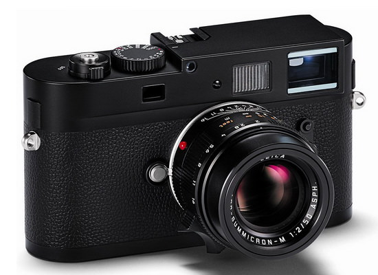 leica-m-monochrom Sony black and white camera could be released in late 2014 Rumors