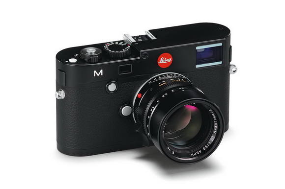 Leica M (Type 240) firmware update 1.1.0.2 released for download