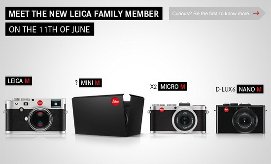 leica-mini-m-box-open Leica Mini M teaser continues with minor box opening News and Reviews