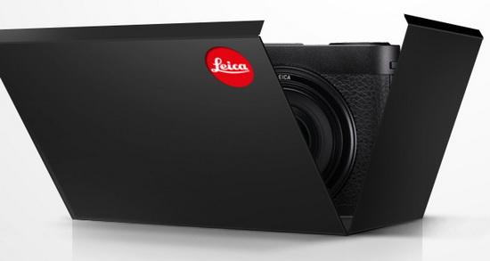 "leica-mini-m-image-sensor Leica Mini M to feature ""larger than usual image sensor"" News and Reviews"