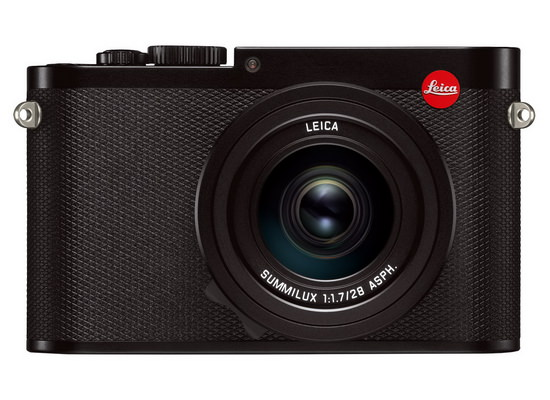 leica-q-typ-116-front Leica Q Typ 116 full-frame compact camera becomes official News and Reviews