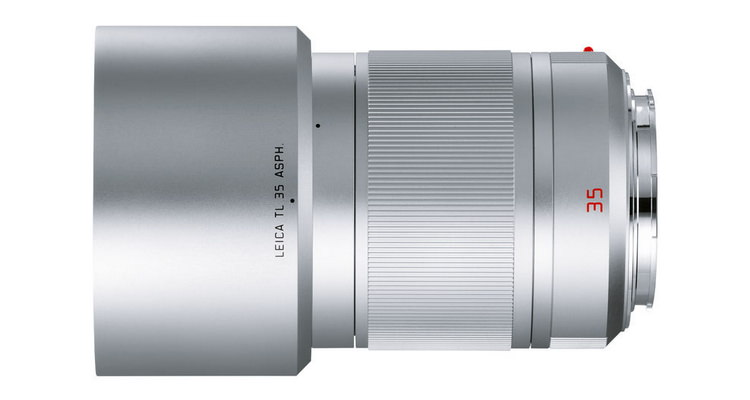 leica-summilux-tl-35mm-f1.4-asph-lens Leica Summilux TL 35mm f/1.4 ASPH. lens unveiled News and Reviews
