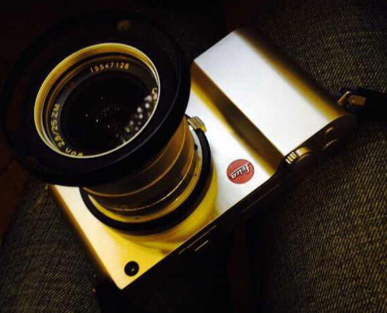 leica-t-type-701-leaked Leica T Type 701 mirrorless camera photo and specs leaked Rumors