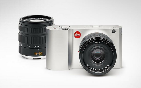 leica-t New Leica cameras to be launched at Photokina 2014 News and Reviews