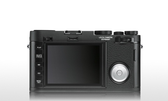 leica-x-vario-lcd-screen Leica X Vario, formerly-known as Mini M, becomes official News and Reviews