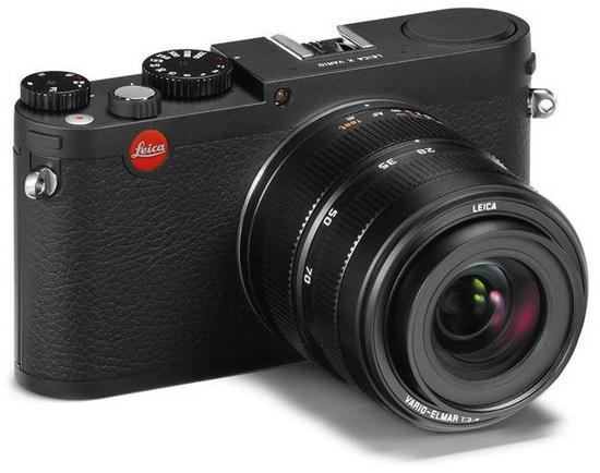leica-x-vario-type-107-leak New Leica X Vario Type 107 aka Mini M photos leaked online Rumors