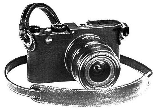 leica-x-vario-type-107-strap New Leica X Vario Type 107 aka Mini M photos leaked online Rumors