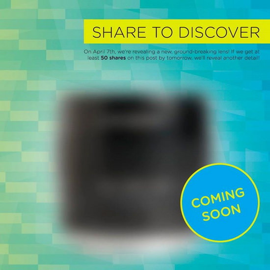 lensbaby-announcement-teaser Lensbaby 55mm f/1.6 lens to be announced on April 7 Rumors
