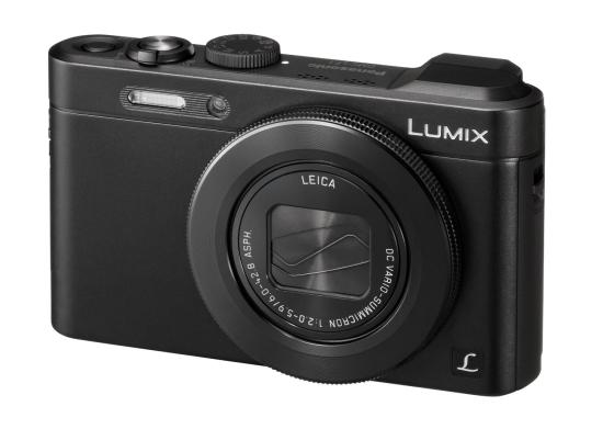 lf1 Panasonic GM1 specs include GX7 image sensor and processor Rumors