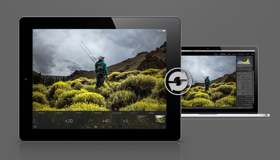 lightroom-mobile-for-ipad Adobe Lightroom Mobile for iPad released for CC subscribers News and Reviews