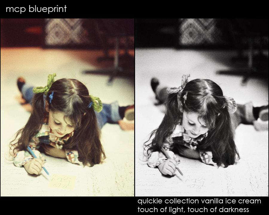 little-cuti A Birthday Blueprint Blueprints MCP Thoughts Photoshop Actions Photoshop Tips & Tutorials